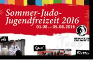 Budo-Club Karlsruhe e.V.: Plakat
